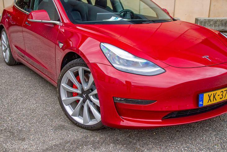 Tesla dopiero szykuje się do wprowadzenia swoich aut do Indii. Pierwszy będzie Model 3