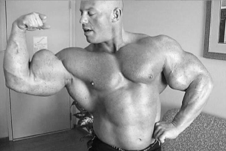 Brad Hollibaugh