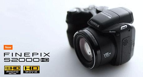 Sześć nowych aparatów Fujifilm