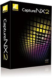 Nikon CaptureNX2 to najnowsza wersja programu do edycji zdjęć