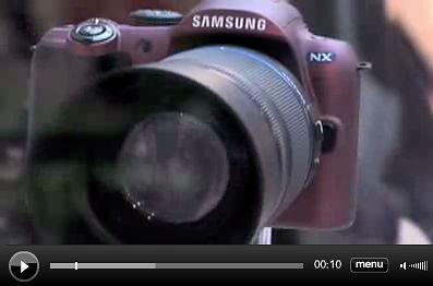 Przecieki w sprawie Samsunga NX
