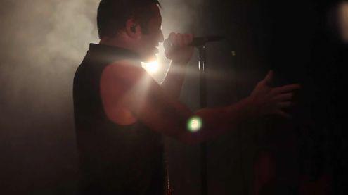 Nine Inch Nails nagrany Canononem 5D MK II - video