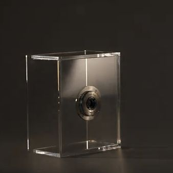Invisible Camera