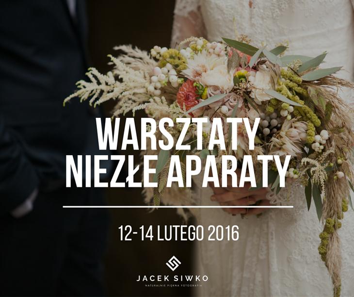 Poznaj Sekrety Fotografów ślubnych Na Zimowym Kursie W Mikołajkach