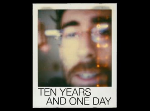 10 lat dzień po dniu na Polaroidach