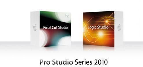 Warsztaty Apple i Canona, czyli Pro Studio Series już 25 lutego