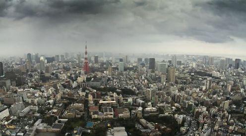 Tokyo, Canon 7D i tysiące pięknych kadrów w filmie time-lapse