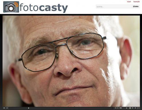 fotocasty.pl - nowa polska platforma do profesjonalnych fotokastów