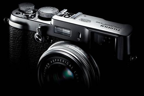 Fujifilm FinePix X100 - testy, recenzje i zdjęcia