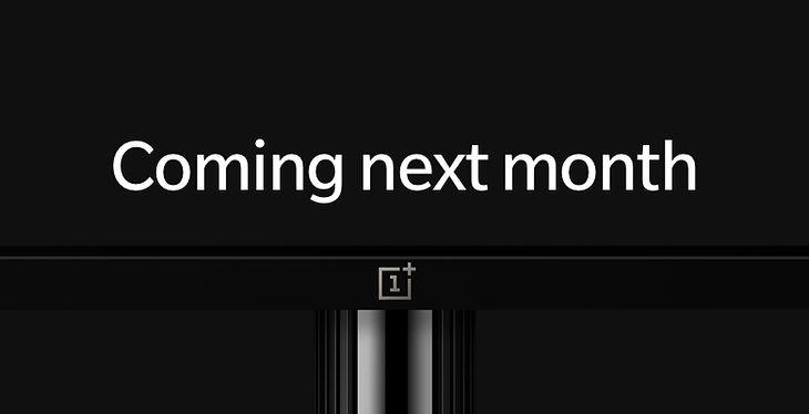 OnePlus TV pojawi się we wrześniu