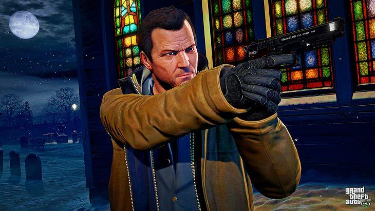 Gra z 2013 roku, GTA V po 130 mln sprzedanych kopii na pięciu platformach powróci w 2021 na dwie kolejne...