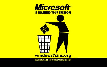 7 grzechów głównych Microsoftu...