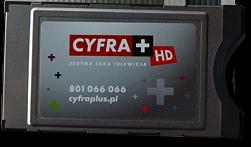 Oglądaj Cyfrę+ bez tunera (fot. Cyfra+)