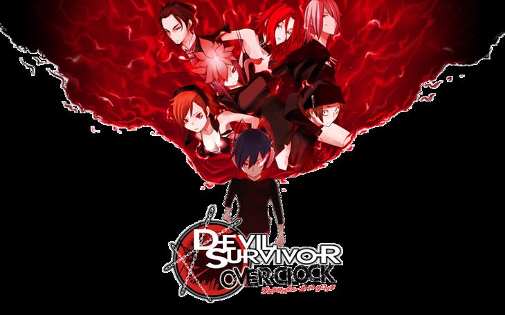 Devil Survivor (Fot. Informacja prasowa)