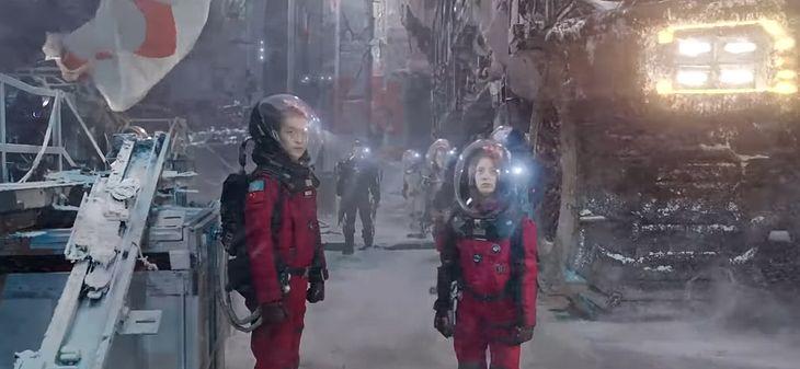 Chiny będą produkować więcej filmów z gatunku science fiction