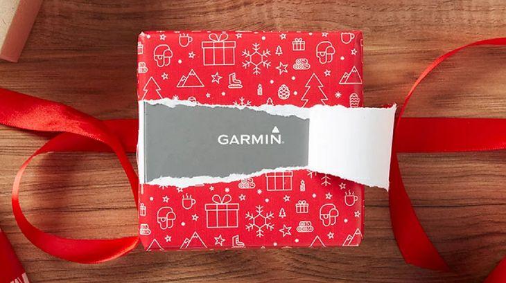 Garmin obniża ceny swoich produktów z okazji zbliżających się świąt