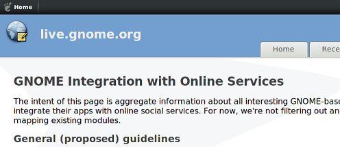 gnome-online