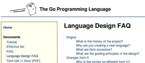 google-language