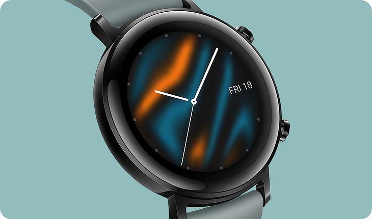 Nowy Huawei Watch GT2