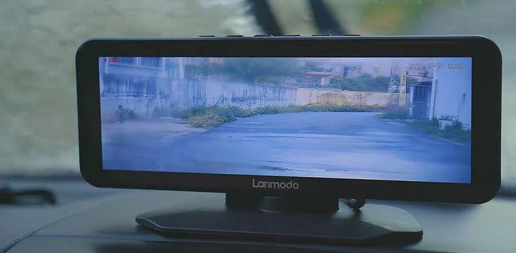 Lanmodo Vast Pro. Samochodowy noktowizor, który przyda się każdemu kierowcy
