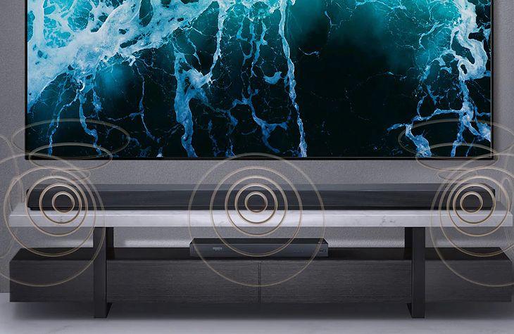 LG wprowadza nowe soundbary na rok 2020, w tym modele z Dolby Atmos i eARC