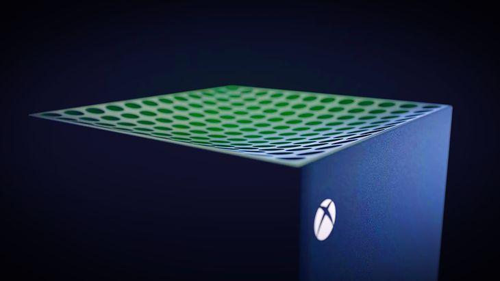 Xbox Series X - konsola nowej generacji Microsoftu