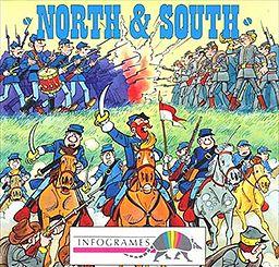 Północ i Południe