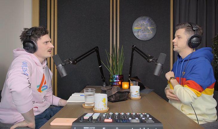 """""""Podsiadło Kotarski Podcast"""" spotkał się z pozytywnym odbiorem internautów"""