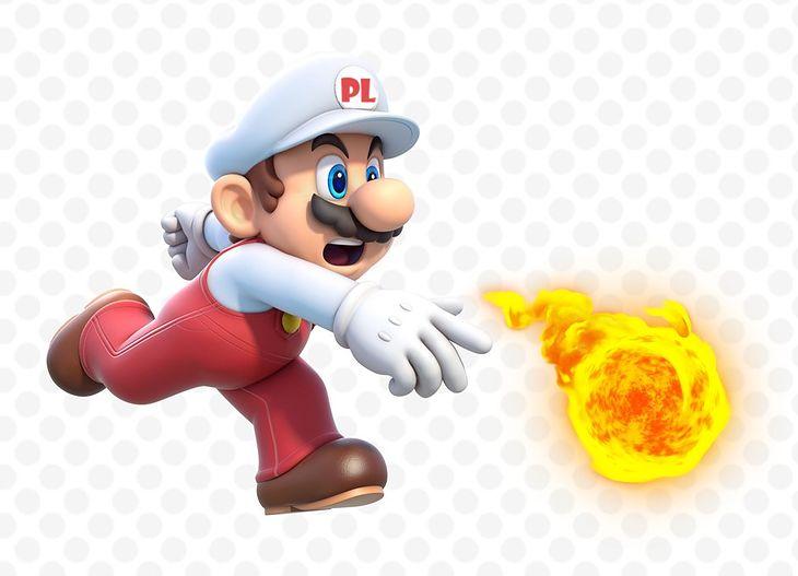 Czy Mario uda się w końcu podpalić Polskę?