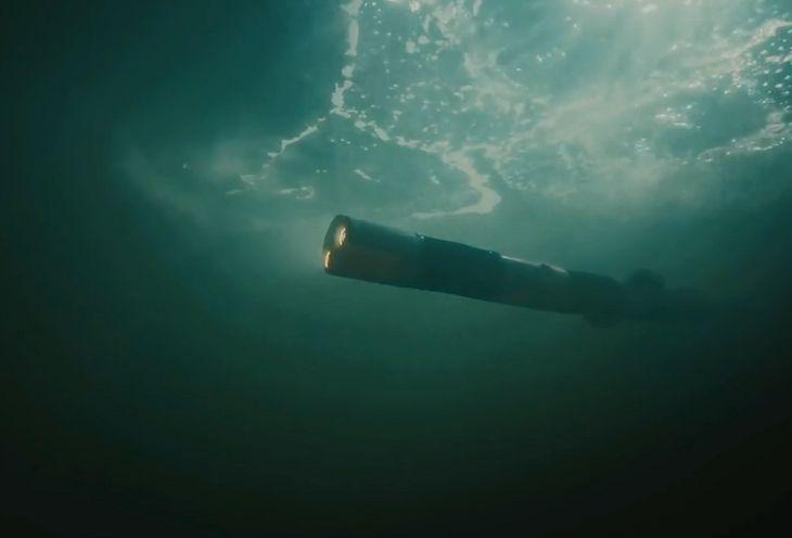 Robot opracowany przez norweską firmę może być przyszłością podwodnych napraw