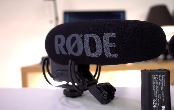 Rode VideoMic Pro. Wskazówki przed zakupem