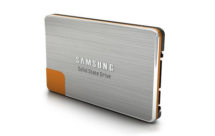 Samsung SSD 470 (fot. Samsung)