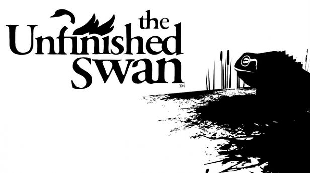 The Unfinished Swan (fot. Sony)
