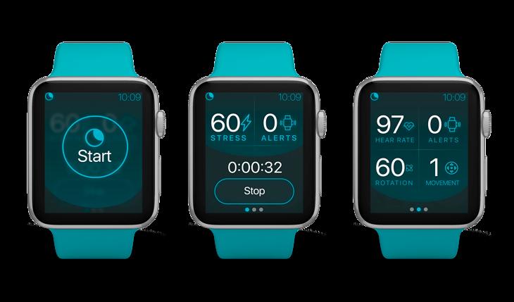 Smartwatch od NightWare