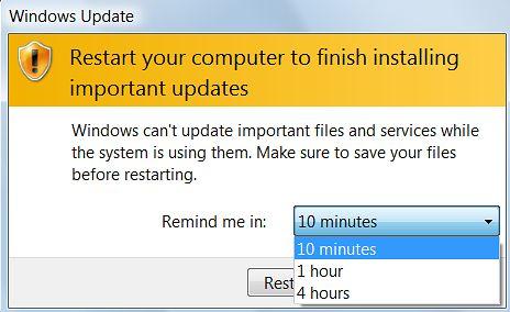 windows-vista-postpone-restart-after-update