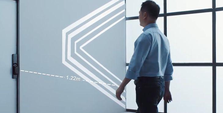 Prezentacja Xiaomi Ultra Wide Band.
