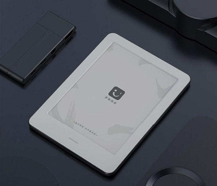 Xiaomi eBook Reader trafi do sprzedaży 20 listopada 2019 roku