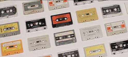 kasety