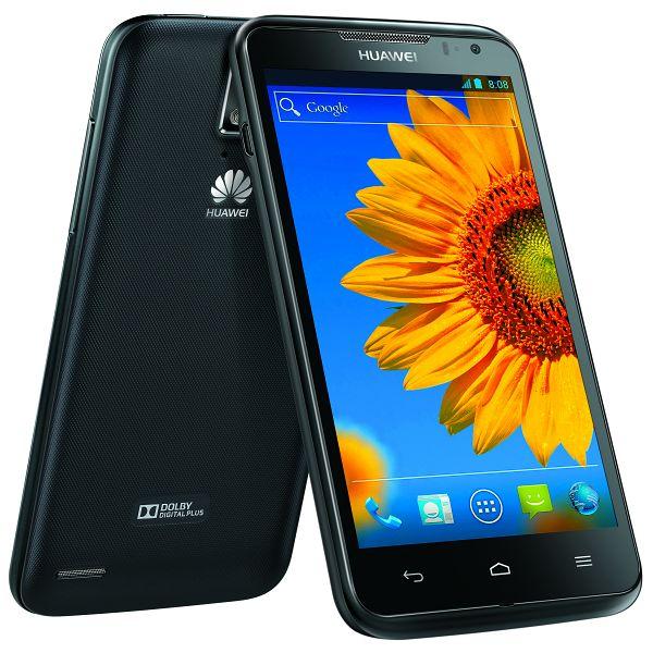 Huawei Ascend D1 Quad XL | fot. androidpolice.com