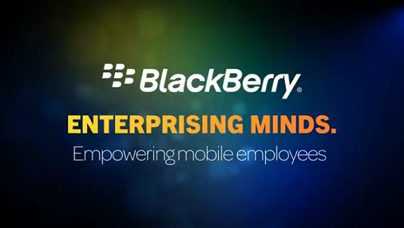 Blackberry | fot. youtube.com