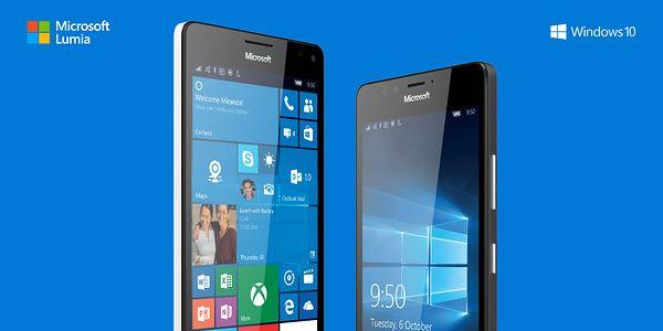 Lumia 950 oraz Lumia 950 XL