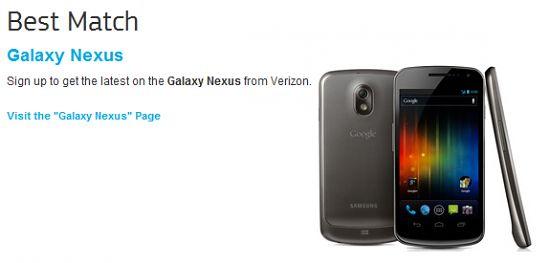Samsung Galaxy Nexus   fot. ...Samsung.com ;-)