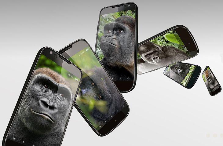 O Gorilla Glass Gorilla Glass 5 - czy ...