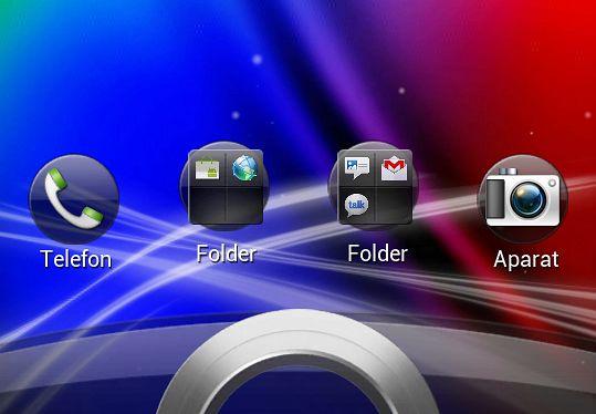 Nowe Sense UI 3.6   fot. androidos.in