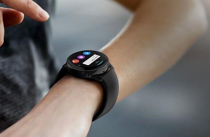 Samsung Galaxy Watch Active chyba był dla OnePlusa źródłem inspiracji