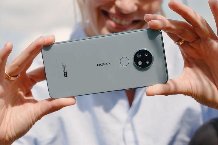 Nokia 6.2 to jeden ze smartfonów, który zaliczył aktualizacyjny poślizg