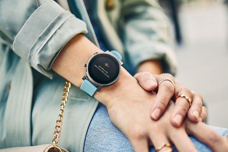 TicWatch 3 to jeden z nielicznych zegarków, które dostaną aktualizację do Wear OS 3