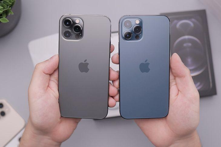 Następca iPhone'a 12 Pro może mieć dużo więcej pamięci i dużo wyższą cenę