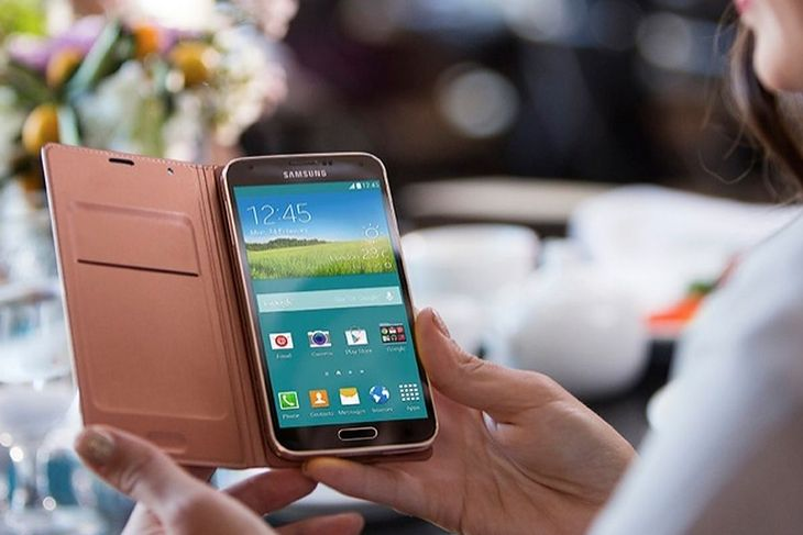 Samsung Galaxy S5 dostanie jedną z funkcji Androida 11
