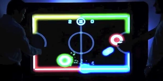 Padzilla w działaniu (fot. YouTube)